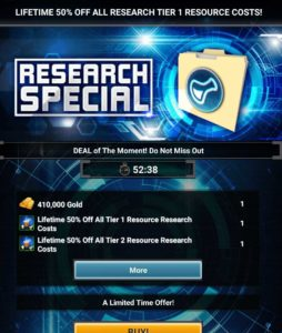 Research Special